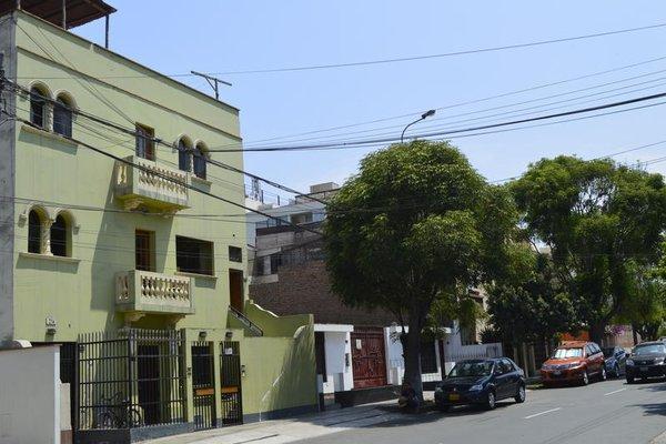 Casa Rodas II - фото 50