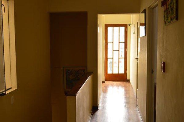 Casa Rodas II - фото 19