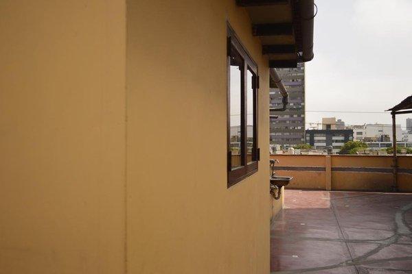 Casa Rodas II - фото 20