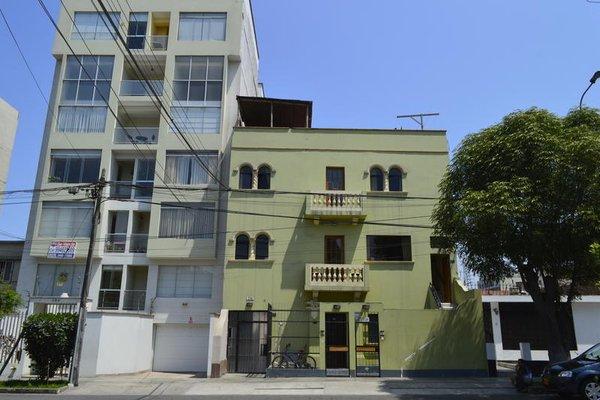 Casa Rodas II - фото 22