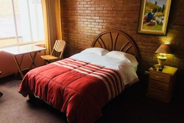 Hotel Excalibur - фото 18