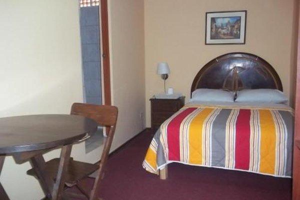 Hotel Excalibur - фото 10
