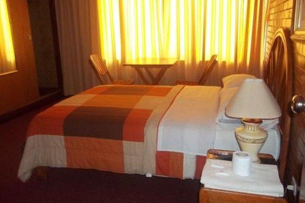 Hotel Excalibur - фото 3