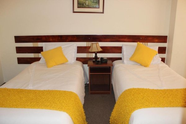 Hotel Anthony's - фото 10