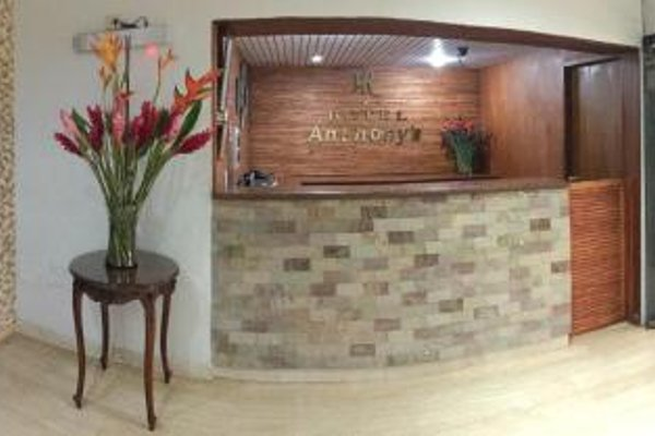 Hotel Anthony's - фото 16