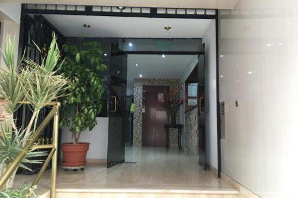 Hotel Anthony's - фото 20