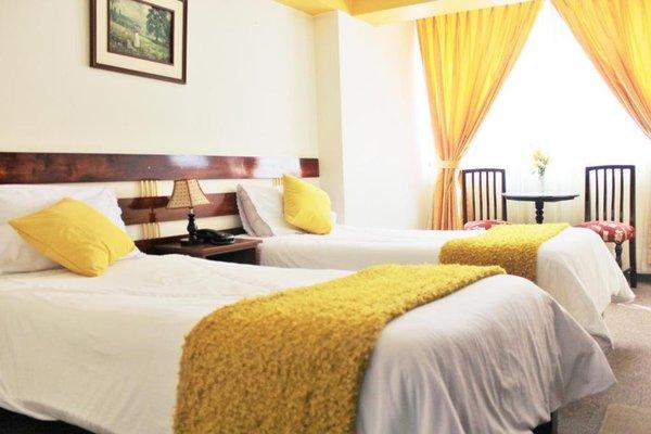 Hotel Anthony's - фото 3