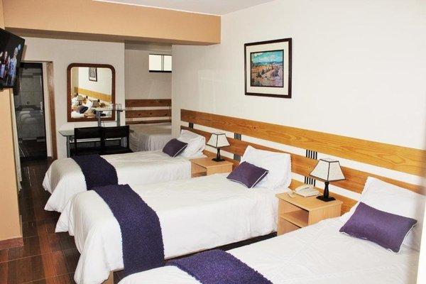 Hotel Anthony's - фото 5