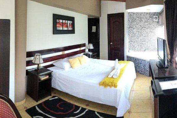 Hotel Anthony's - фото 8