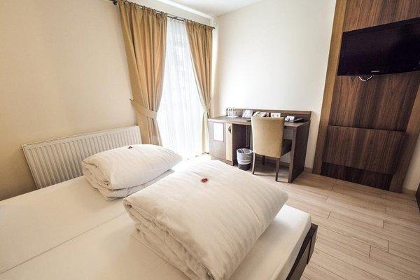 Hotel Guter Hirte - фото 37