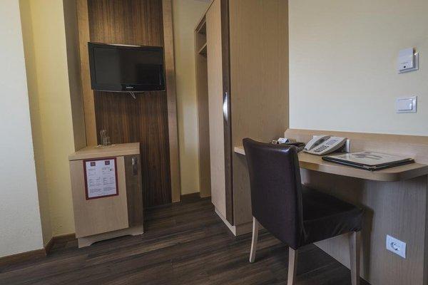 Hotel Guter Hirte - фото 11