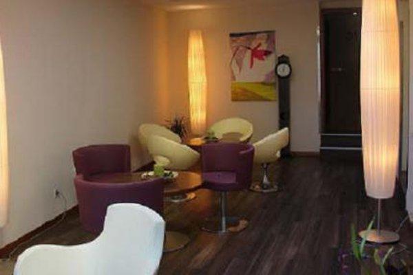 Hotel Guter Hirte - фото 18