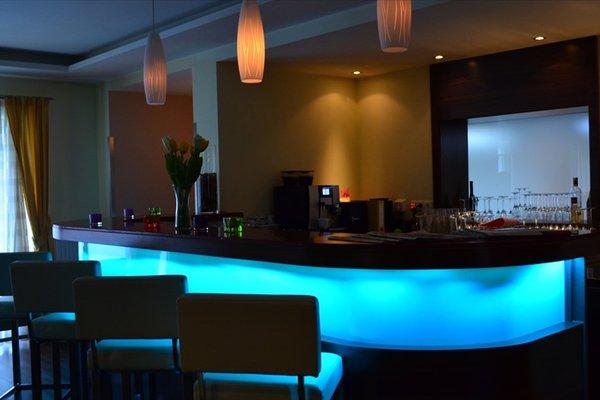 Hotel Guter Hirte - фото 20