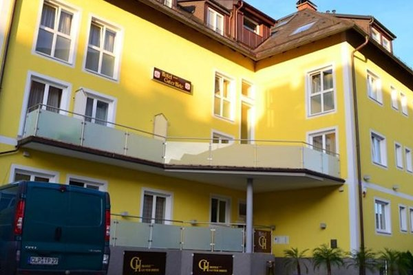 Hotel Guter Hirte - фото 21