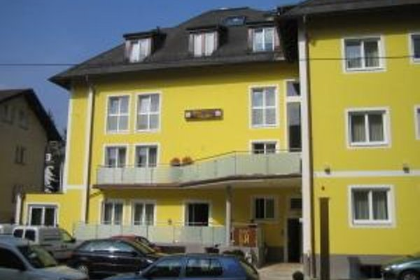 Hotel Guter Hirte - фото 22
