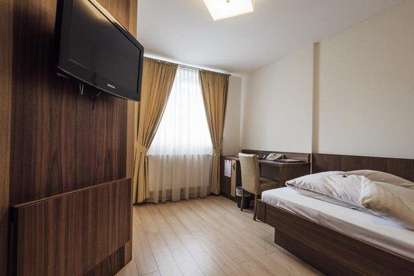 Hotel Guter Hirte - фото 4
