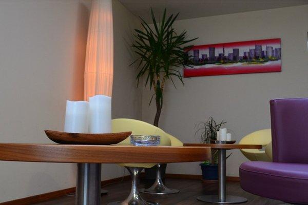 Hotel Guter Hirte - фото 6