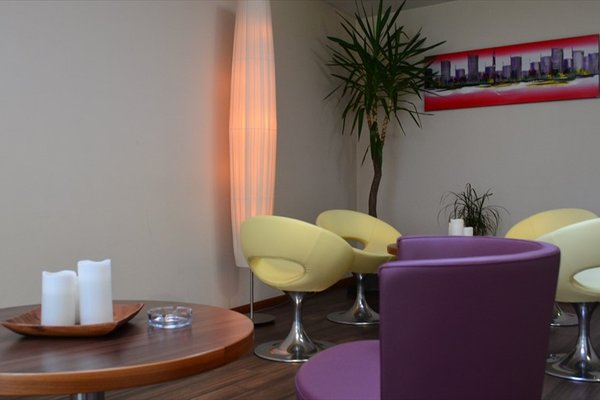 Hotel Guter Hirte - фото 7