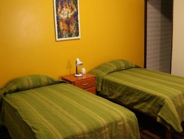Хостел Flying Dog Hostel Iquitos