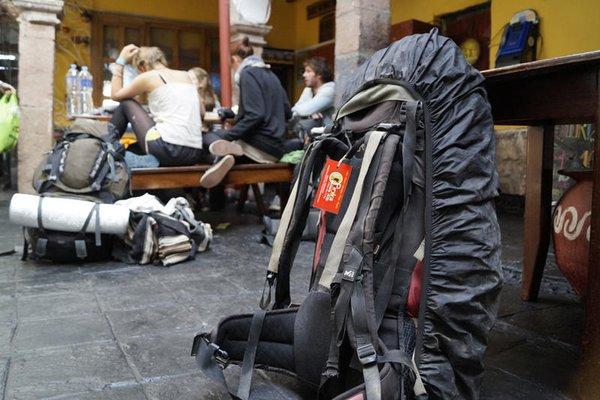 Pirwa Backpackers Colonial - фото 18