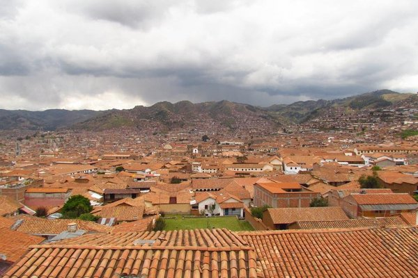 Cusco View Point - фото 23