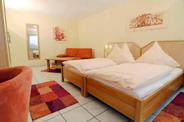 Hotel Schutz - фото 37