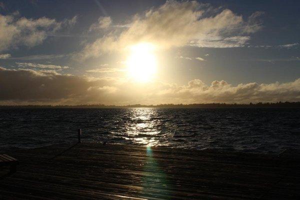 Bora Bora Ecolodge - фото 19