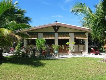 Guesthouse Pension Hotu