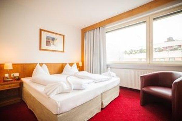 Am Neutor Hotel Salzburg Zentrum - фото 25