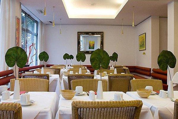Am Neutor Hotel Salzburg Zentrum - фото 13
