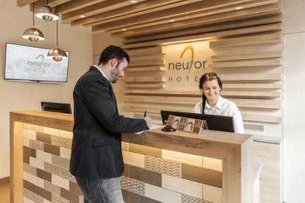 Am Neutor Hotel Salzburg Zentrum - фото 14