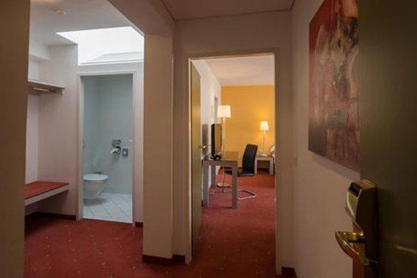 Am Neutor Hotel Salzburg Zentrum - фото 16
