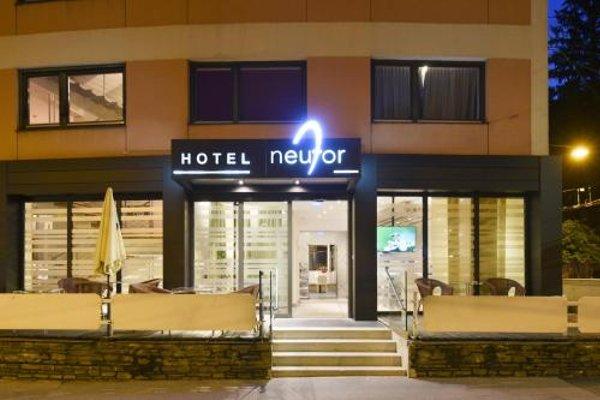 Am Neutor Hotel Salzburg Zentrum - фото 19