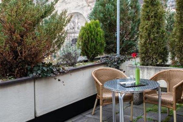 Am Neutor Hotel Salzburg Zentrum - фото 20