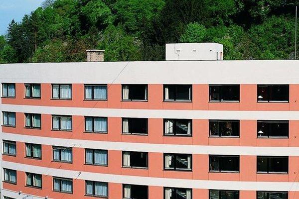 Am Neutor Hotel Salzburg Zentrum - фото 22