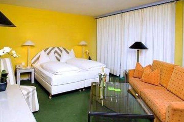 Am Neutor Hotel Salzburg Zentrum - фото 3