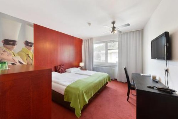 Am Neutor Hotel Salzburg Zentrum - фото 4