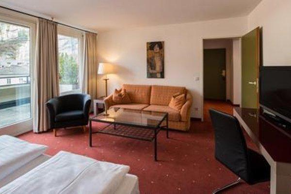 Am Neutor Hotel Salzburg Zentrum - фото 5