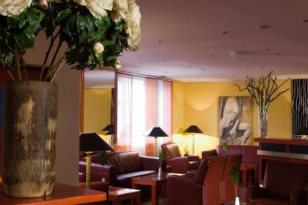 Am Neutor Hotel Salzburg Zentrum - фото 6
