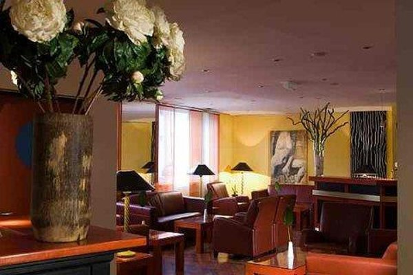 Am Neutor Hotel Salzburg Zentrum - фото 7