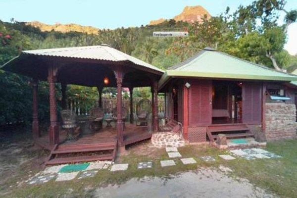 Robinson's Cove Villas - фото 15