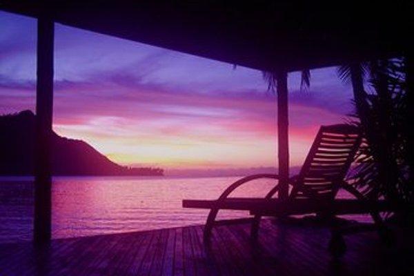 Robinson's Cove Villas - фото 16