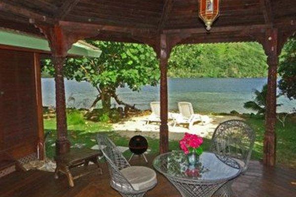 Robinson's Cove Villas - фото 23