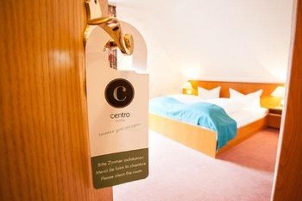 Centro Hotel Alter Wolf - фото 8