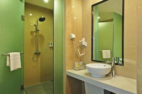 Longquan Xuri Hotel - 6
