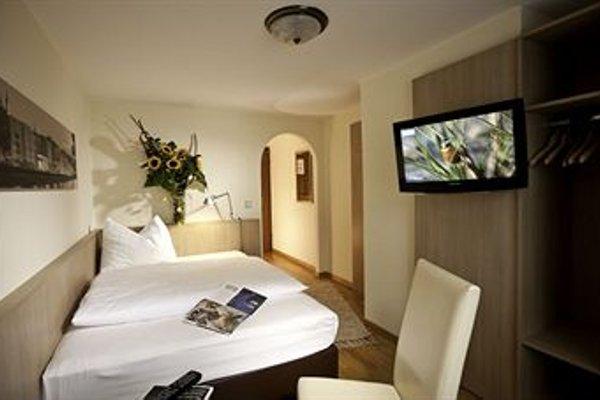 HartlWirt-Hotel-Gasthof - фото 24