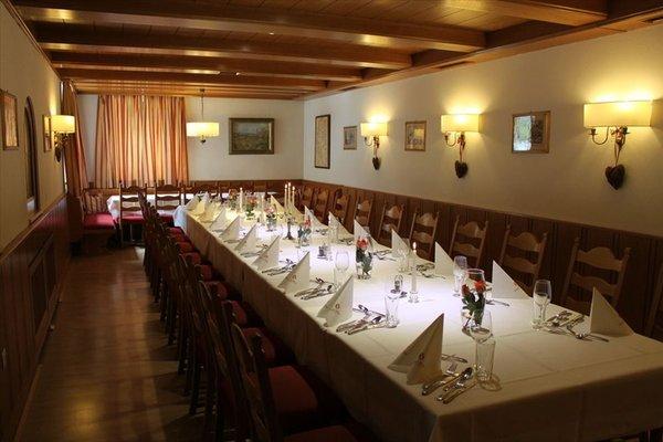 HartlWirt-Hotel-Gasthof - фото 11