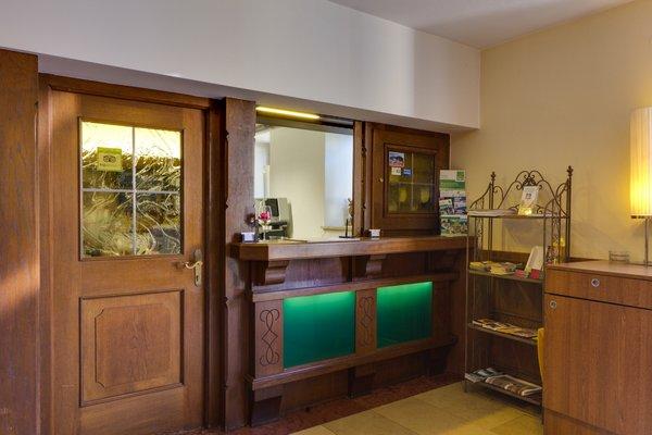 HartlWirt-Hotel-Gasthof - фото 15