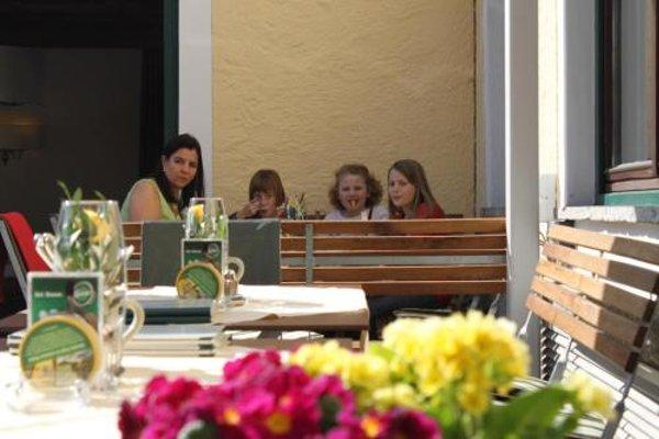 HartlWirt-Hotel-Gasthof - фото 16