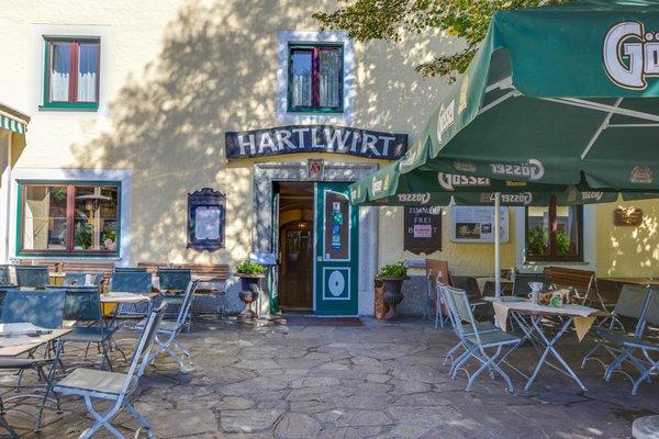 HartlWirt-Hotel-Gasthof - фото 20